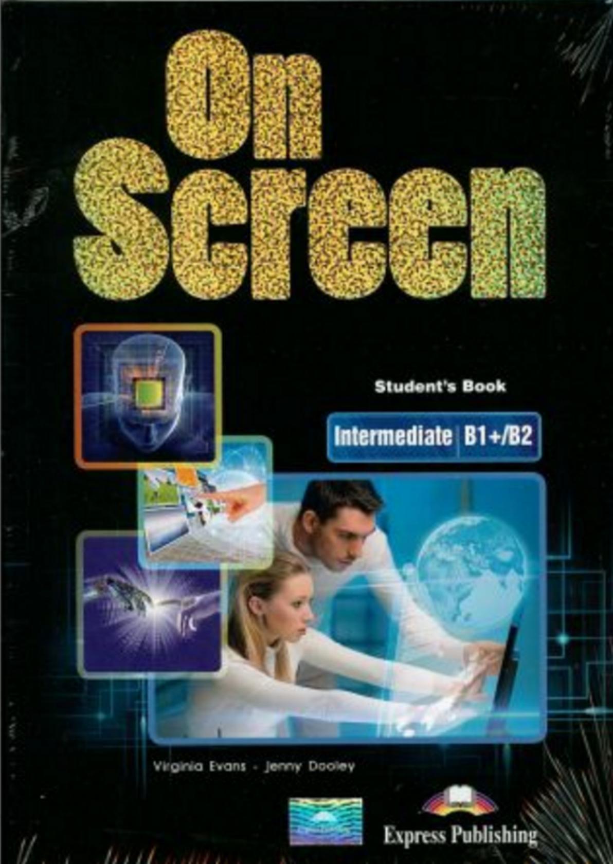 On Screen Intermediate B1+/ B2 Teacher's Book