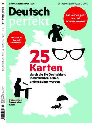 deutsch perfekt 06/2020