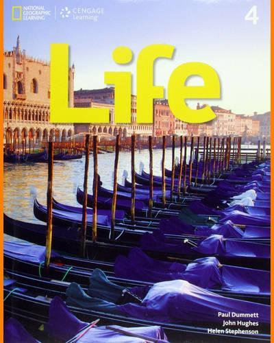 Life Level 4 (1st Edition)