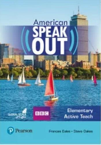 American Speakout Elementary: Active Teach